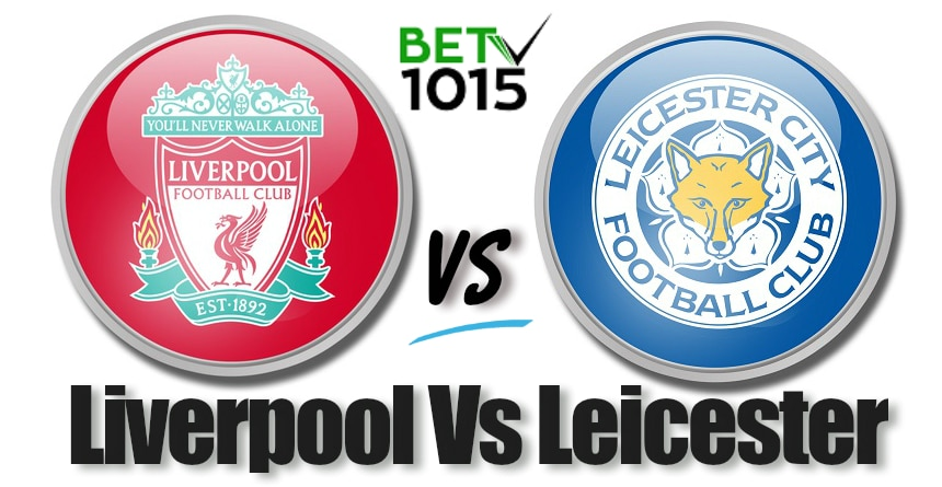 Liverpool Vs Leicester City Predictions and Preview