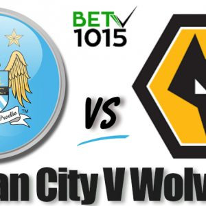 Manchester City v Wolverhampton Wanderers Predictions for the Premier League match on 14/01/2019