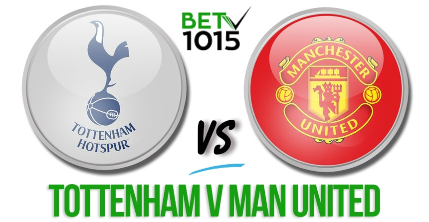 Tottenham v Manchester United Predictions for Premier League game on Sunday 13th January 2019