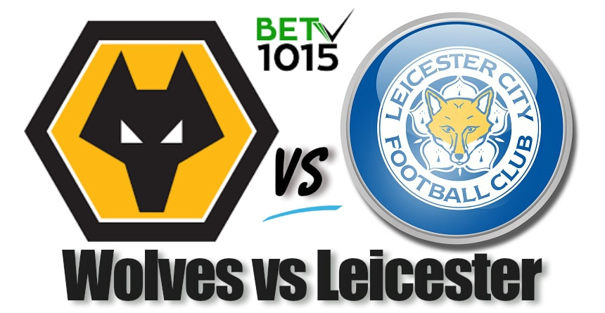 Wolves vs Leicester Correct Score Tips