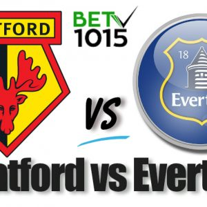 Watford vs Everton Preview and Predictions