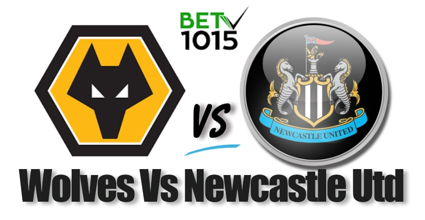 Wolves v Newcastle Predictions, Preview & Correct Score Tips