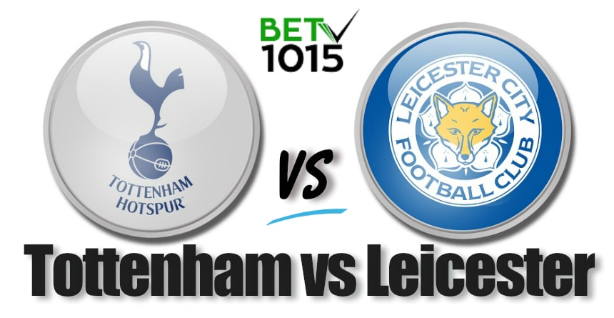 Tottenham Hotspur Vs Leicester City Preview