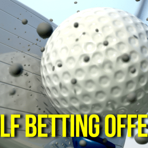 Best Bookmakers for Golf Betting