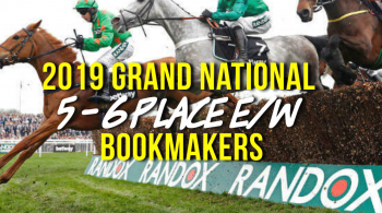 Free Bet if 2nd Grand National Festival 2019