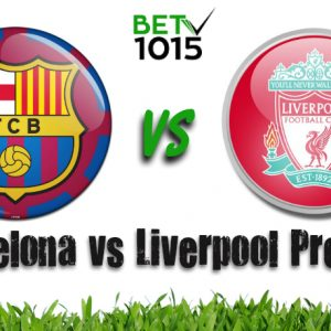 Barcelona vs Liverpool Preview Champions League