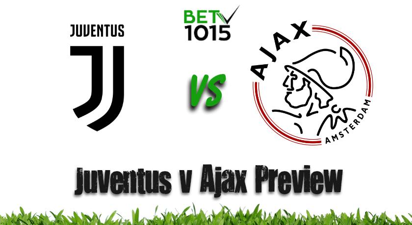 Juventus v Ajax Preview