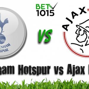 Tottenham Hotspur vs Ajax Preview