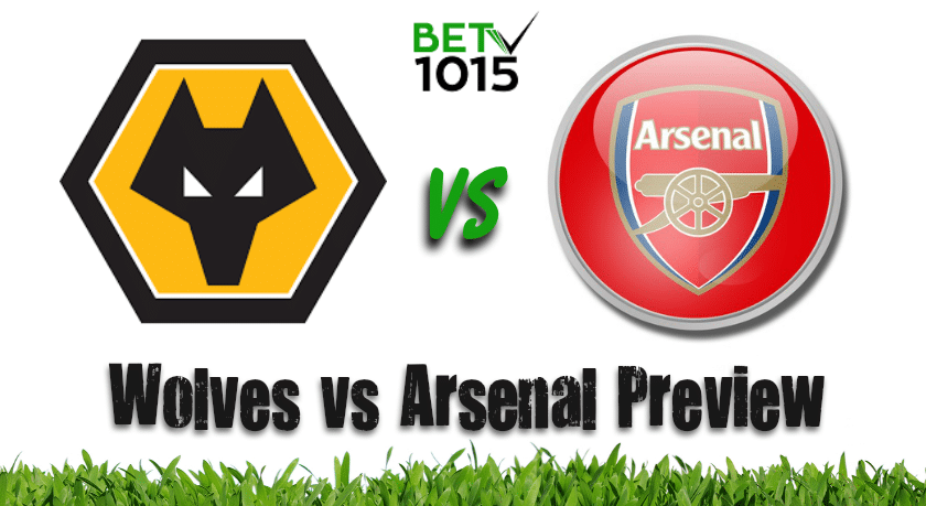 Wolverhampton Wanderers Vs Arsenal Preview and Predictions