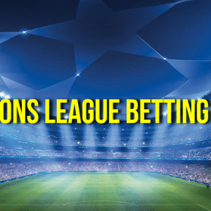 £200 Champions League Free Bet