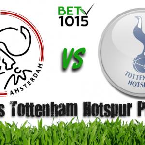 Ajax vs Tottenham Hotspur Preview Champions League
