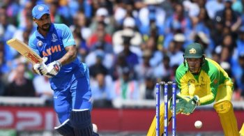Cricket World Cup: India v New Zealand Preview