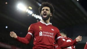 Mohamed Salah is the Premier League Golden Boot betting favourite