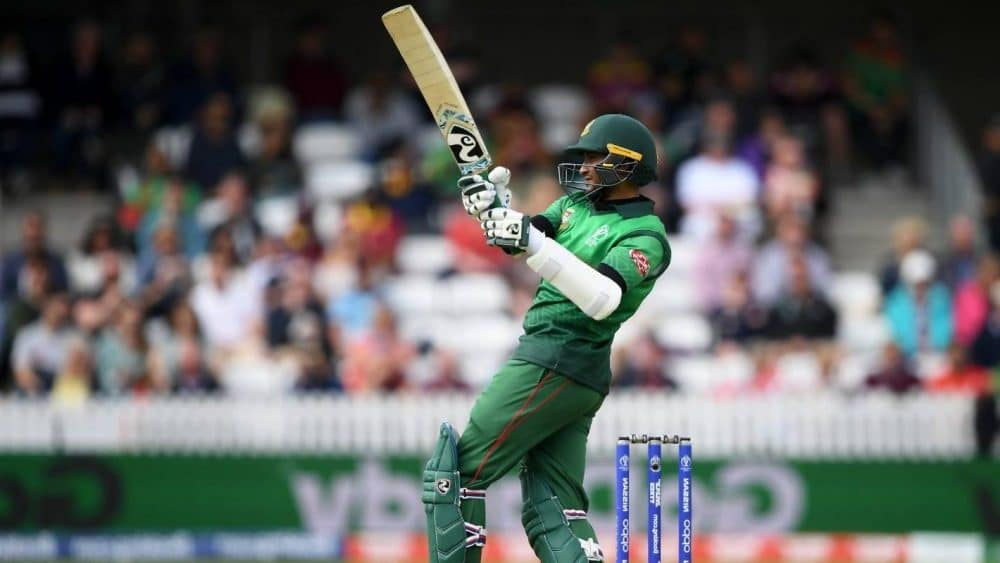 Bangladesh post trend-shattering win against the West Indies