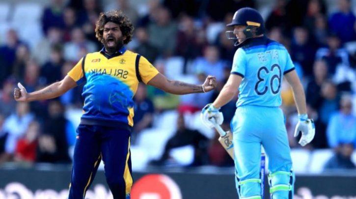 Sri Lanka stun favourites England