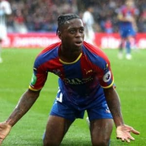 Aaron Wan-Bissaka Transfer to Manchester United