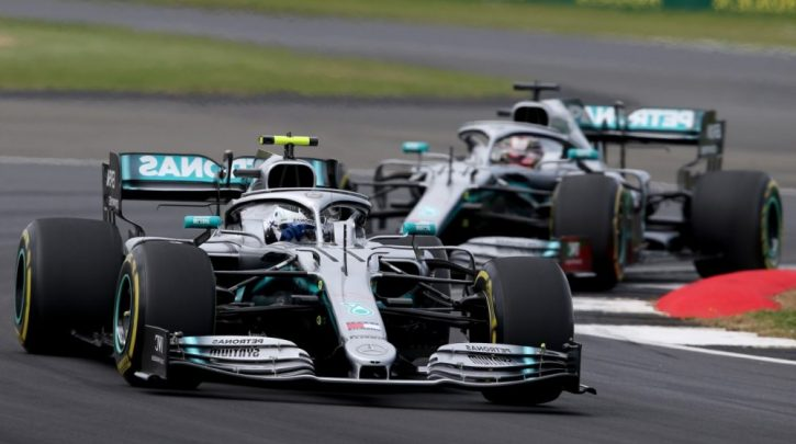 Formula 1 German Grand Prix Betting Preview and Odds