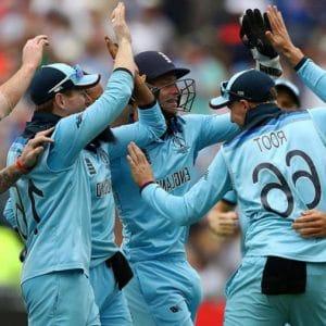 World Cup Cricket 2019 semi-finals