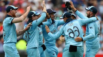 World Cup Cricket 2019 Final win for England