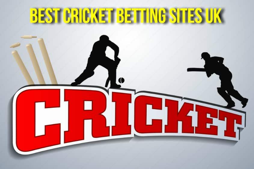 Best Cricket betting sites UK