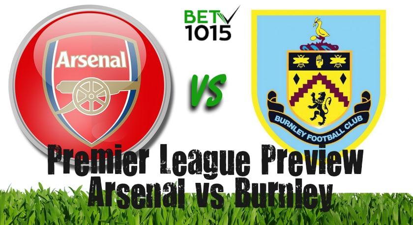 Arsenal vs Burnley Prediction