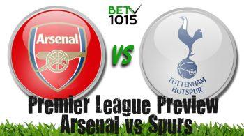 Arsenal vs Tottenham Predcitions