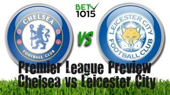 Chelsea vs Leicester City Prediction
