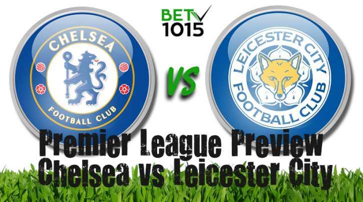 Chelsea vs Leicester City Prediction