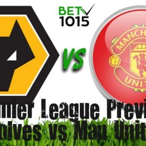 Wolverhampton vs Manchester United Prediction