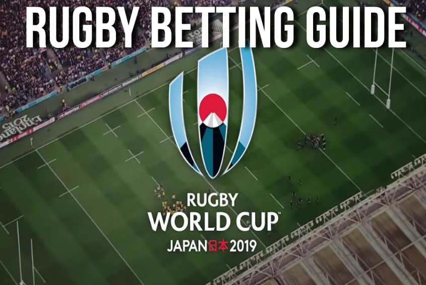 Rugby Betting sites for the World Cup 2019