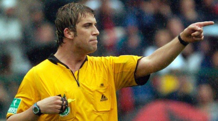 Are football matches fixed - robert Hoyzer
