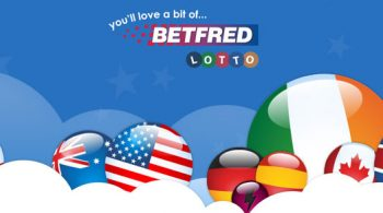 How to Place A Lotto Bet at Betfred Mobile