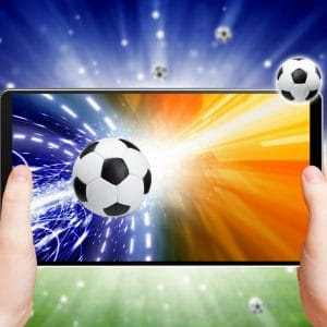 UK Bookmakers with Live Streaming