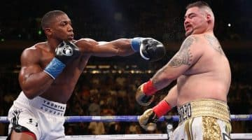 Andy Ruiz and Anthony Joshua the Rematch – A Betting Preview
