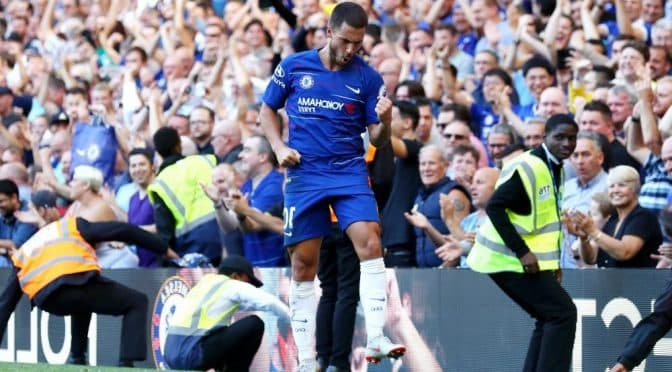 Chelsea vs Bournemouth Betting Odds Preview