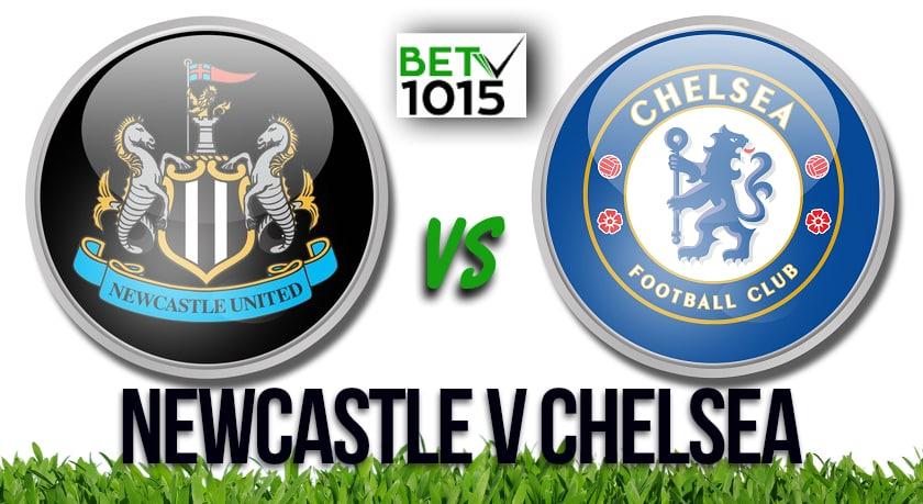 Newcastle v Chelsea Predictions