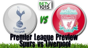 Tottenham Hotspur v Liverpool Predictions, Preview & Correct Score Tips – 11/01/2020