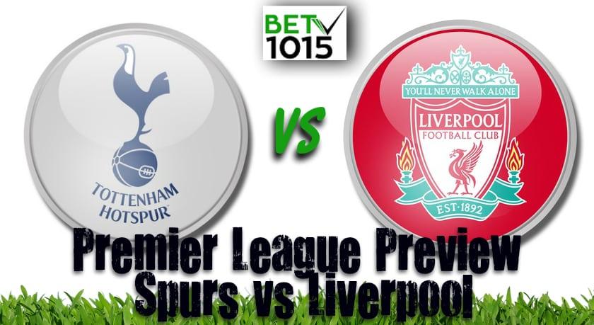 Tottenham Hotspur v Liverpool Predictions
