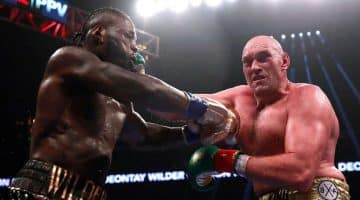Tyson Fury v Deontay Wilder II Betting Preview