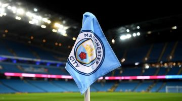UEFA Bans Manchester City from the Next two Champions League