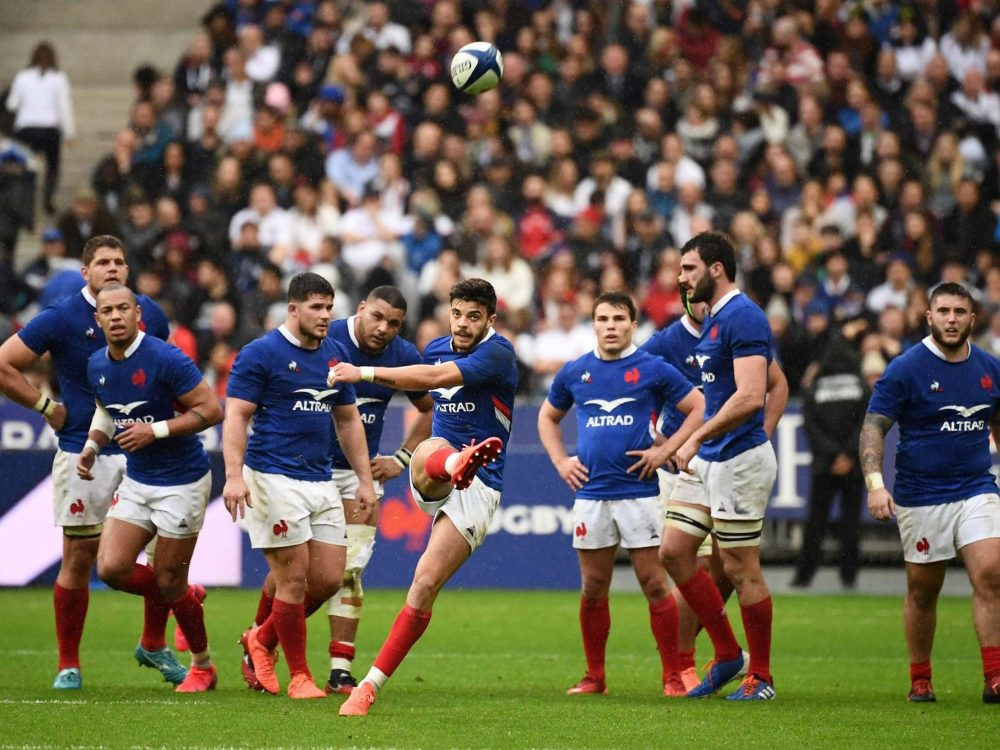 Six Nations 2020 Week One Review and Week Two Preview