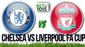 Chelsea vs Liverpool FA Cup Preview 5th Round