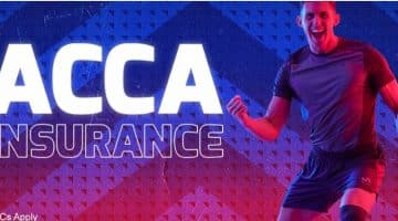 Betfred Acca Insurance Explained – Don't sweat Get a Refund!