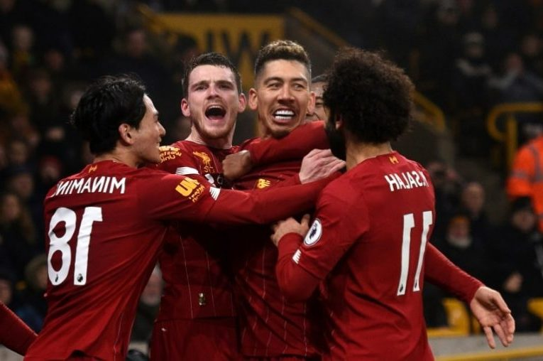 Liverpool Win Fastest Ever Premier League Title