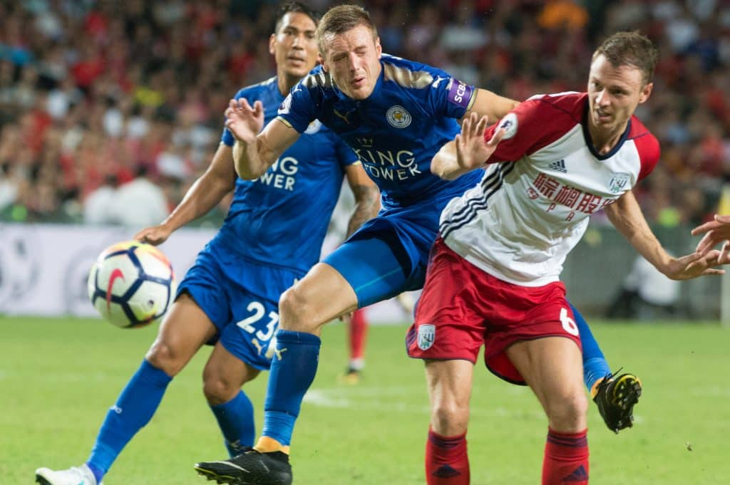 Leicester City Preview