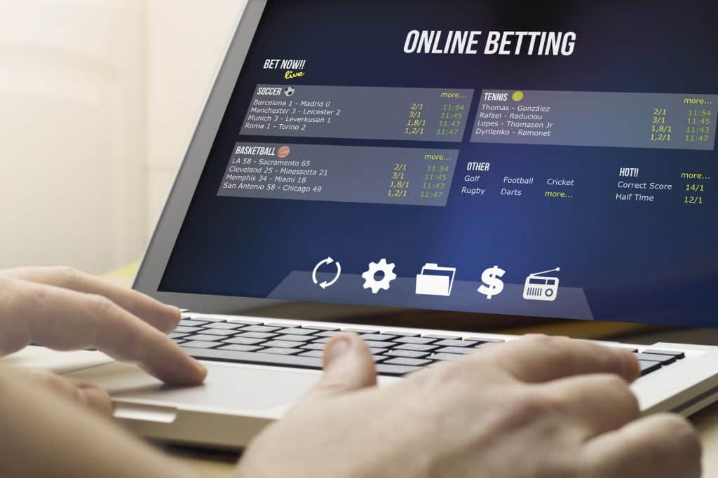 Betting Sites with Cash Out in 2020