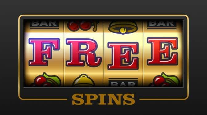 Casino Free Spins No deposit