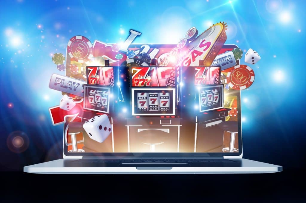 UK Bookmakers with Casino that accept PayPal