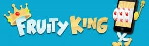 Fruity King Casino Offer