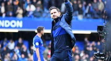 Frank Lampard & Chelsea's bet365 premier league winner odds
